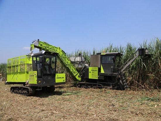 中联农机与多米尼加农业部签署捐赠协议 强化合作助力多米尼加农业可持续发展