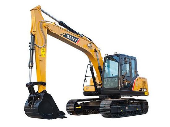 一年卖出47000台挖掘机的工程机械巨头和长三角的故事