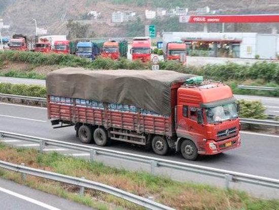 7月1日起,一大波卡车政策来袭,每一个都与卡友利益相关