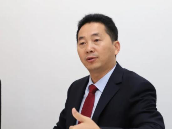 中建锦程高空作业平台董事长:王仕锦专访