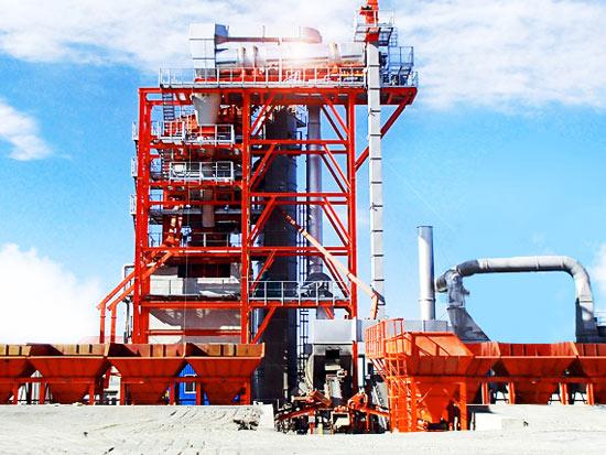 节能环保中国工程机械发展的必然趋势