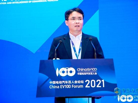 交通运输部李斌 :2025年实现辅助驾驶车辆渗透率达到40%以上
