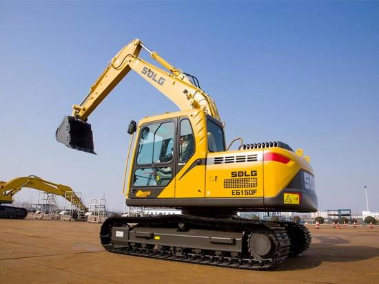新春贺礼!榆林贵硕工程机械推出挖机租赁优惠政策!
