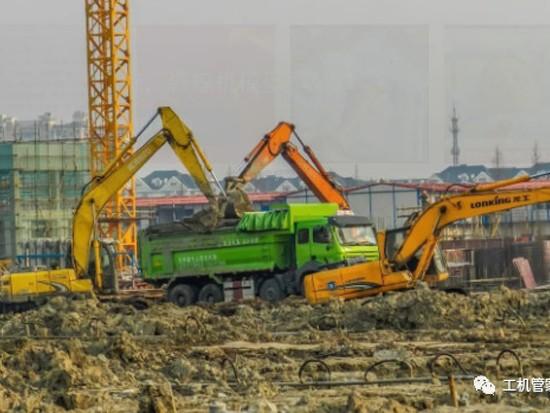 老挖机淘汰,国四挖机政策落地,买挖机要做好预判!