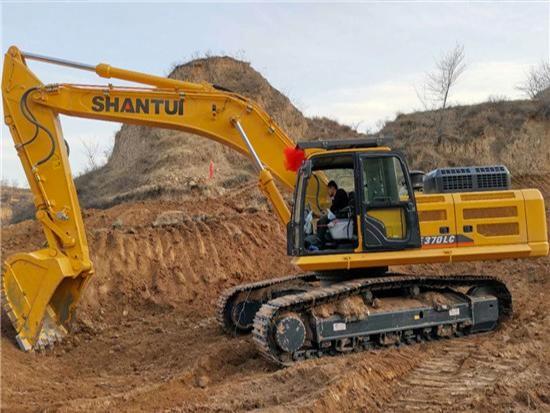 中国挖掘机又火了!多只A股涨停