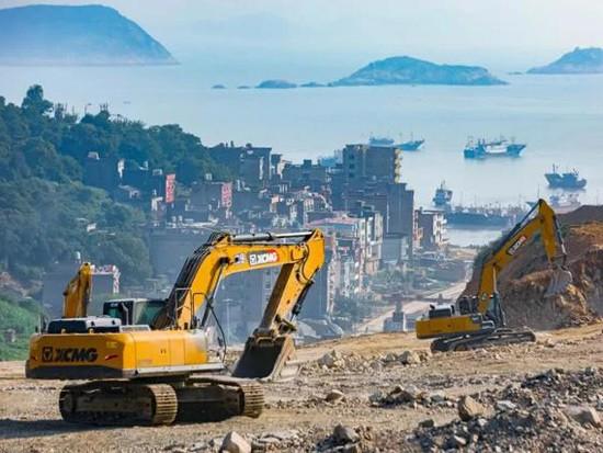 2020年安徽固定资产投资稳步增长 全年增长5.1%