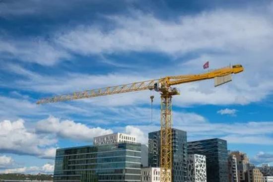 塔式起重机常见的八种安全隐患