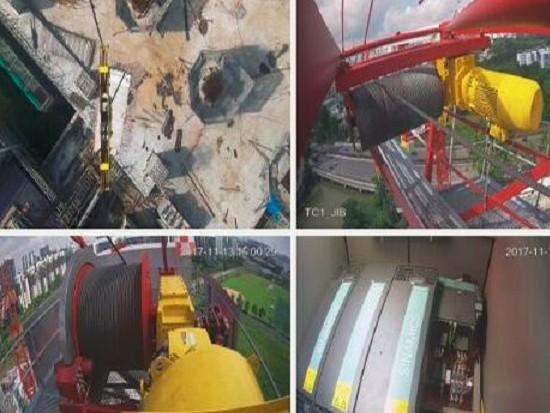 塔吊管理制度24条总结,建立完善管理制度确保施工安全