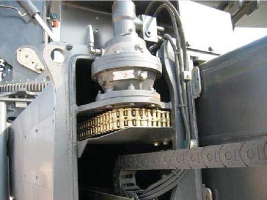 快速排除正面吊吊具常见故障的通用方法