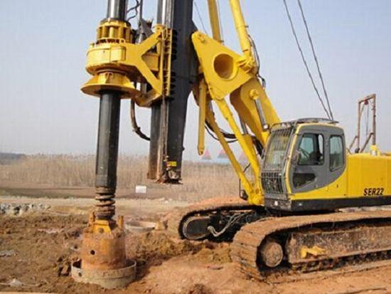 想要旋挖鉆機施工快 這些施工技巧必須知道!