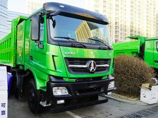 电机驱动的新能源卡车到底要不要保养?
