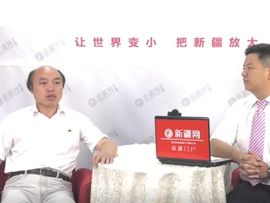 中国铁建重工集团访谈