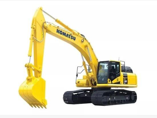 挖掘机也要电动化了