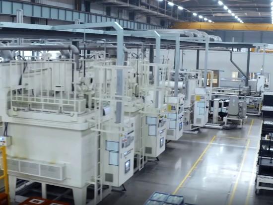 工程机械需求旺盛,恒立液压2020年净利预增57.91%-77.44%