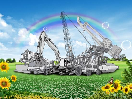 2021年1月挖掘机、装载机数据快报