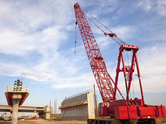 中国进一步加强交通运输对外开放合作