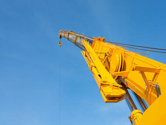 你知道码头门式起重机的吊装因素么?