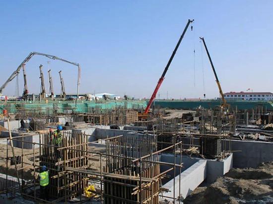 兰海国家高速公路重庆至遵义段(贵州境)扩容工程机电工程