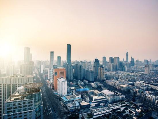 总投资15054.32亿,南京2021年安排重大项目392个