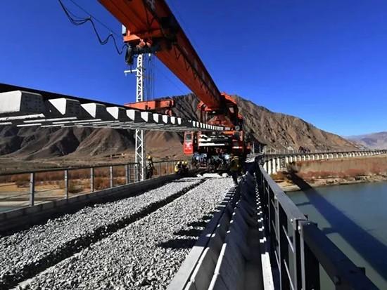 """云南省""""十四五""""规划将推进并开工这些铁路项目"""