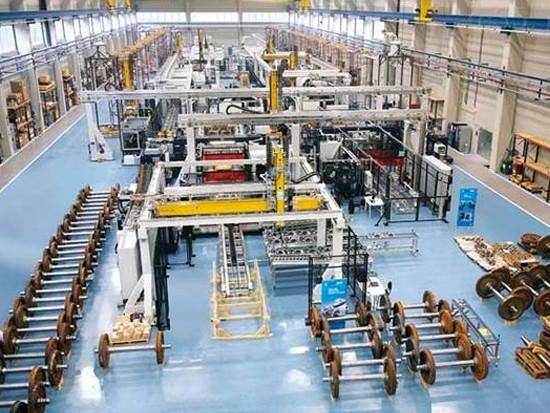 工程机械组件定制化智能生产线白皮书发布