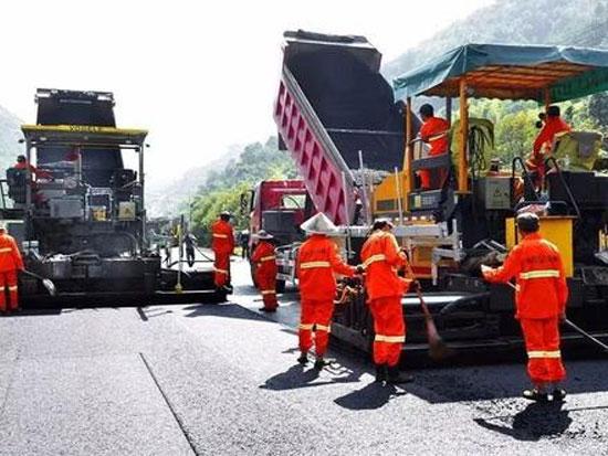 2021年龙岩市计划完成公路养护投资近3亿