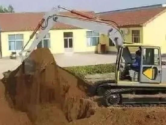当挖机操作手被分级,你又在哪级?
