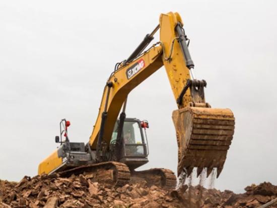 【小知识】开挖掘机需注意什么?