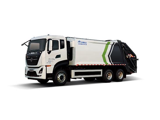 环卫垃圾车维修保养节省方法