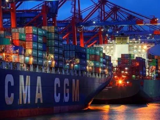 采用钢丝绳专用润滑脂是港口机械保养新理念