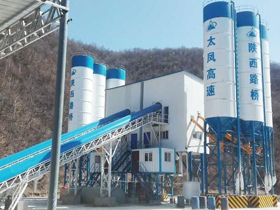 浅析新常态下混凝土搅拌站技术质量管理