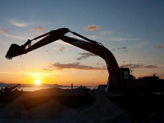 """从""""新基建""""看挖掘机市场,前景究竟如何?"""
