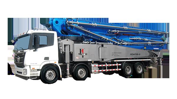 三一重工:混凝土泵车维护与保养最强攻略