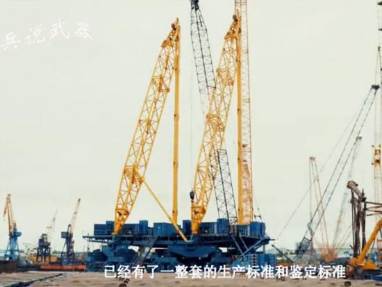 厲害!中國門式起重機出口世界各地,最大起重量達1600噸!