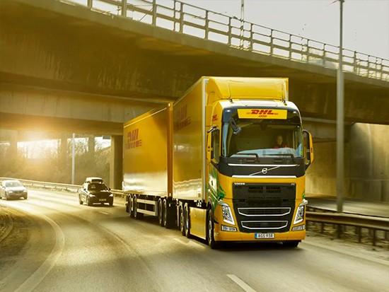 大观 | 联手DHL,沃尔沃卡车在电动化之路上持续发力