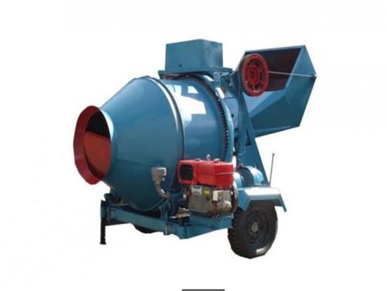 各种混凝土搅拌机的使用要点有哪些?