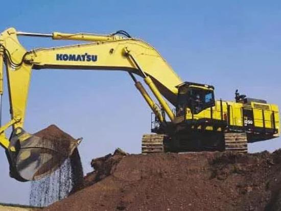 关于挖掘机的几点基础知识,你都get到了吗?