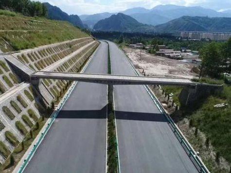 219亿!今年青海7条公路有望开建
