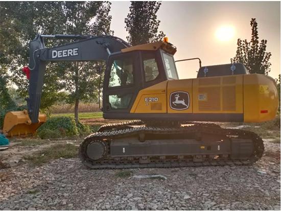 【挖机保养小知识】如何维护挖掘机挖斗?