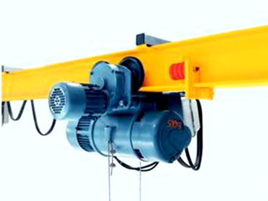 电动葫芦门式起重机的工作条件有哪些?