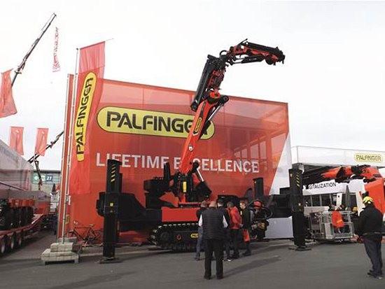帕尔菲格2020年盈利下降