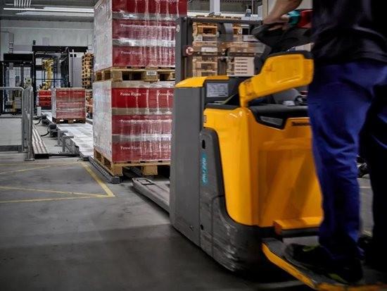 德国知名意面制造商选用永恒力解决方案