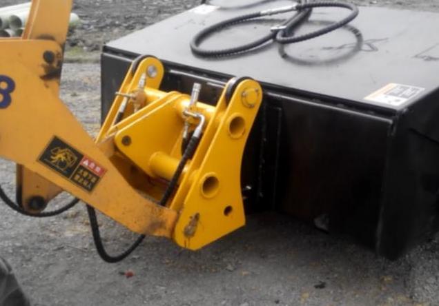 铲车液压缸怎么拆卸
