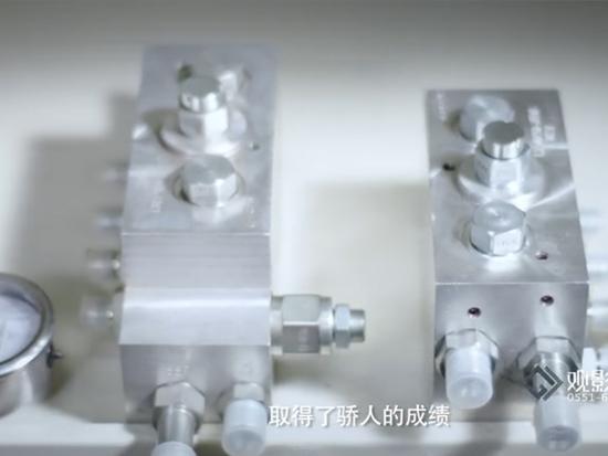 宣传片拍摄-安庆联动属具