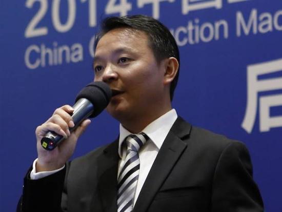罗斌:中国工程机械属具——后市场新贵