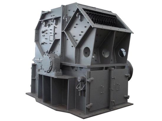 欧版鄂式破碎机在大型建筑方面的应用