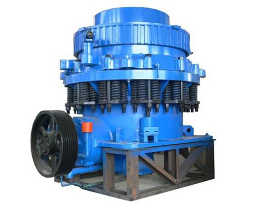 破碎机液压系统的维护方法与措施