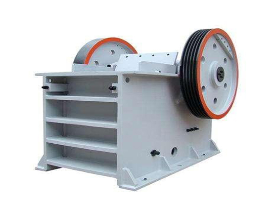 反击破碎机降低维护劳动强度,提高维护工作效率