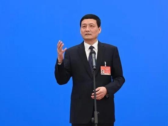 工信部部长肖亚庆回应制造业、中小企业、工业互联网、数字经济等相关热点问题