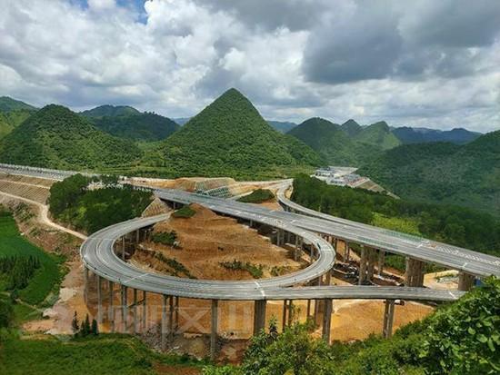 """投资3675亿元!""""十四五""""云南省文山州综合交通规划来啦"""